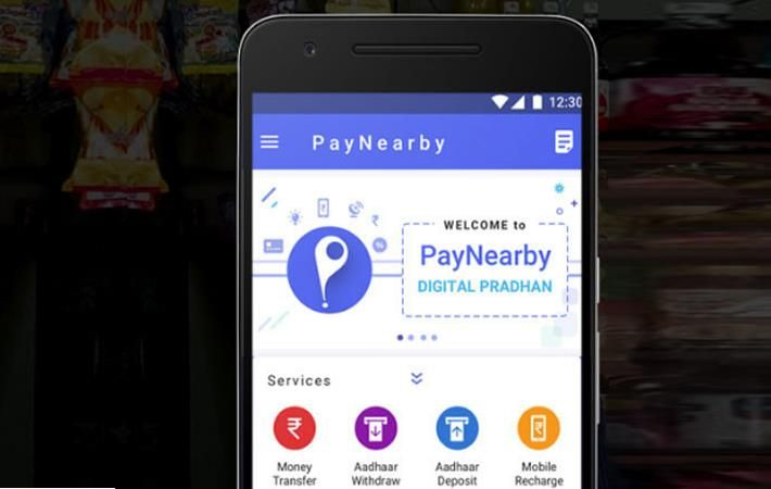 Pic: PayNearby