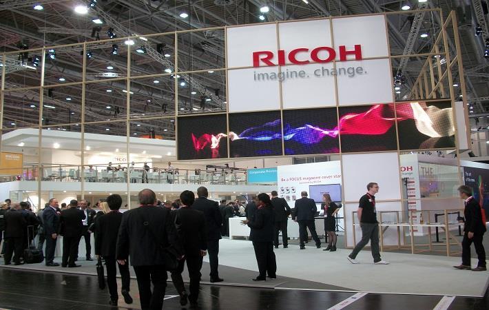Pic: Ricoh