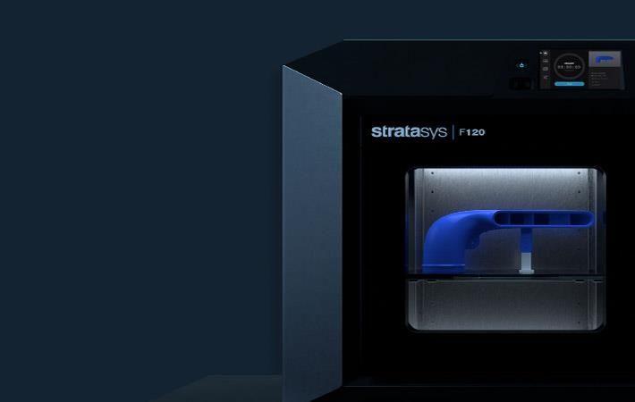 Pic: Stratasys