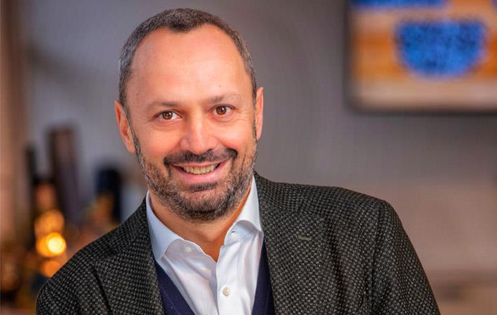 Alessandro Colombo. Pic: Miroglio Textile