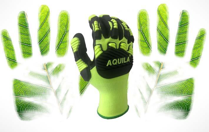 Pic: Aquila gloves