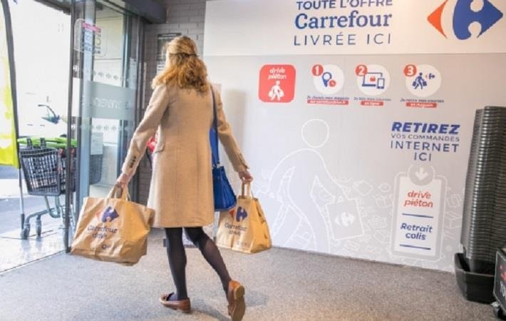 Pic: Carrefour