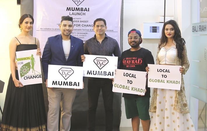 Pic: Delhi Fashion Club