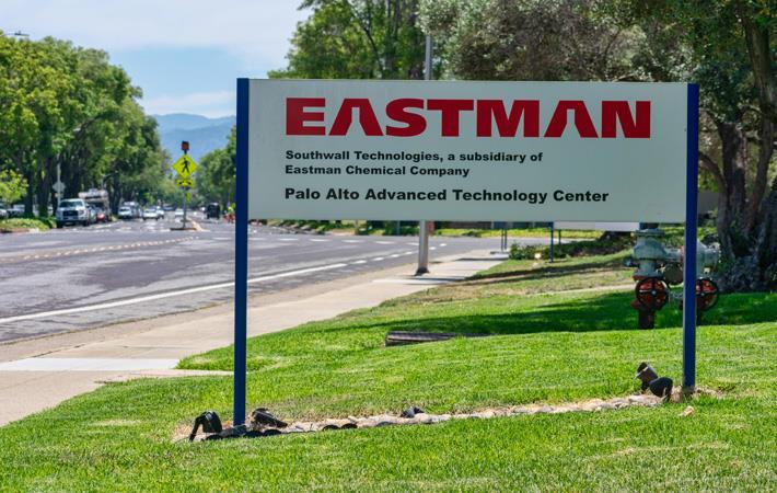 Pic: Eastman
