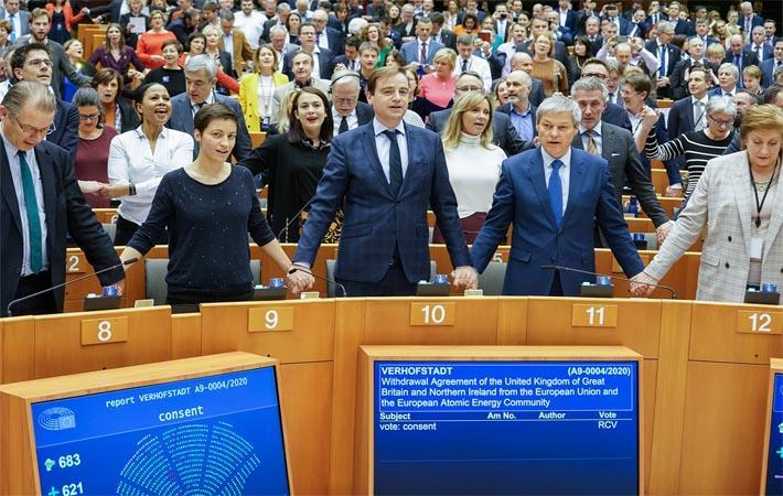 Pic: European Parliament