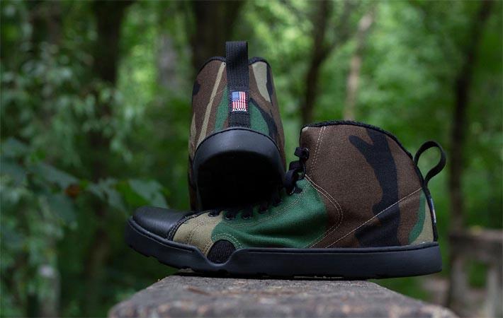 Pic: Original Footwear