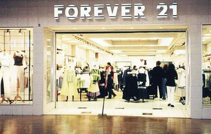 Pic: Forever 21