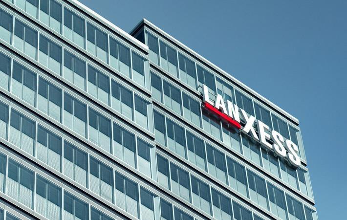 Pic: LANXESS AG