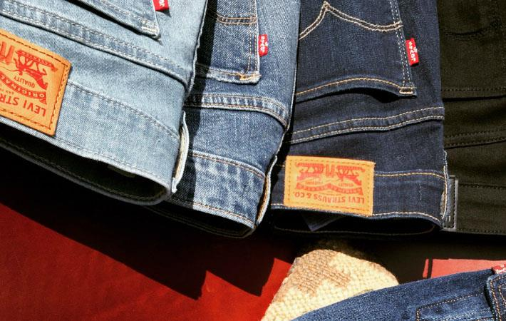 Pic: Levi Strauss & Co