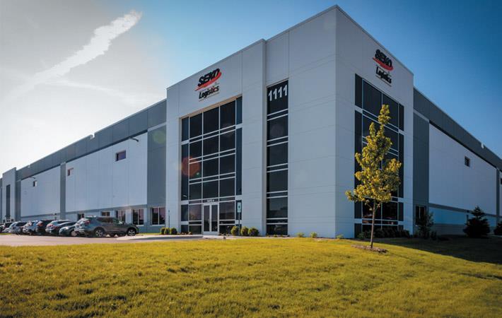 Pic: Seko Logistics