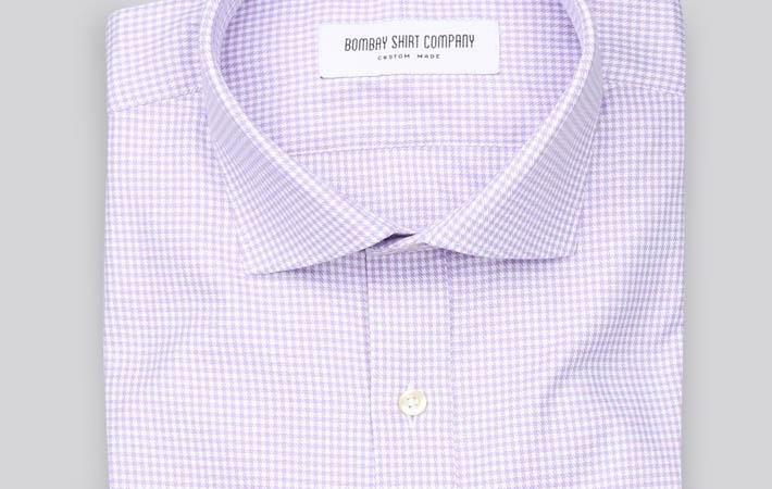 Pic: Bombay Shirt Company