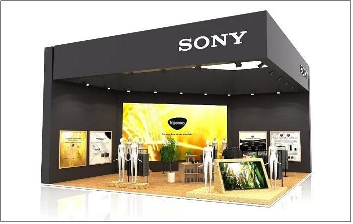 Pic: Sony