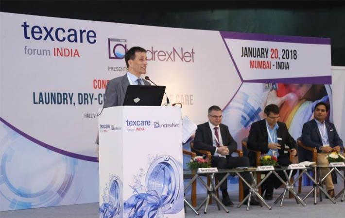 Pic: Texcare Forum India