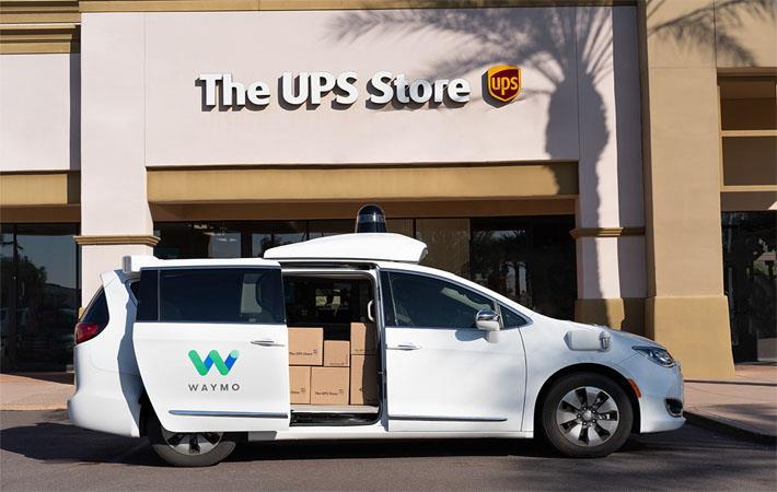 Pic: UPS