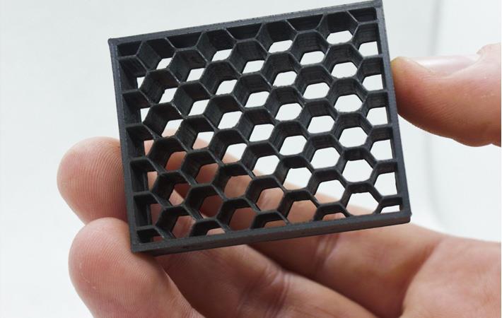 Pic: Additive Composite