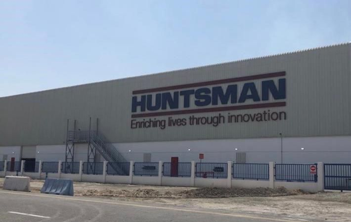 Pic: Huntsman Corporation