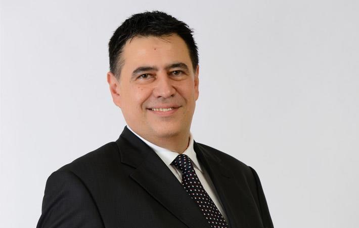 Murat Arcan. Pic: Axiom Material