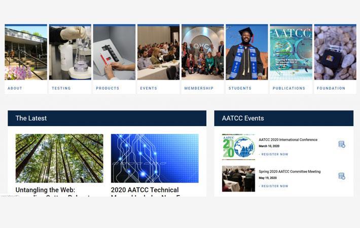 Pic: AATCC