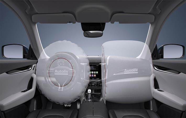 Pic: Autoliv