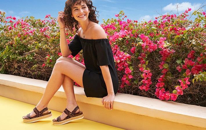 Pic: Caleres/ Famous Footwear
