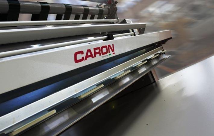 Pic: Caron Technology