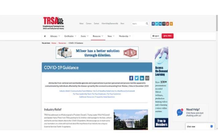 Pic: TRSA