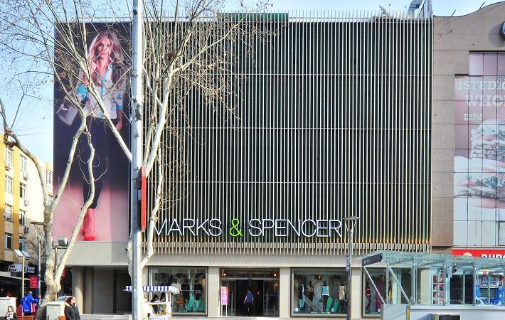 Pic: Marks & Spencer