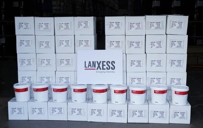 Pic: Lanxess