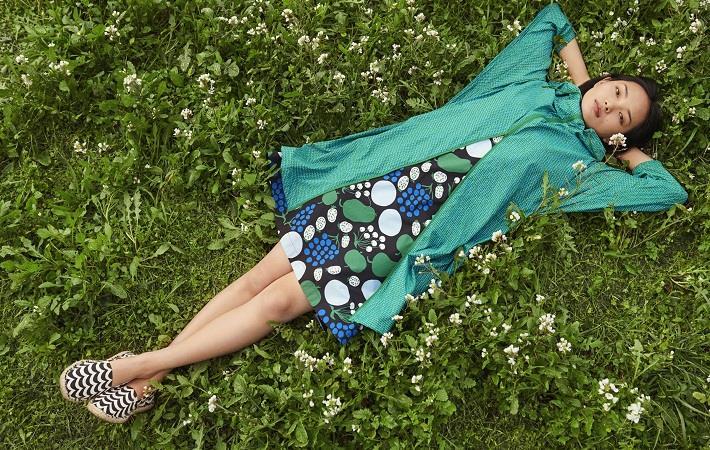 Pic: Marimekko