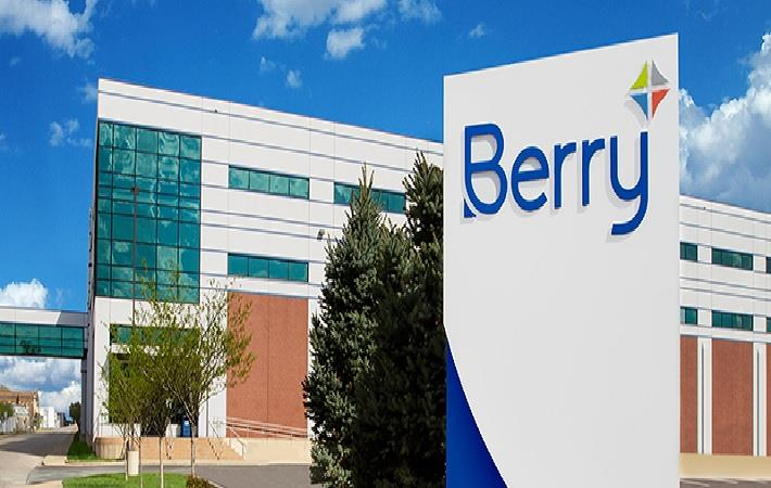 Pic: Berry Global Group