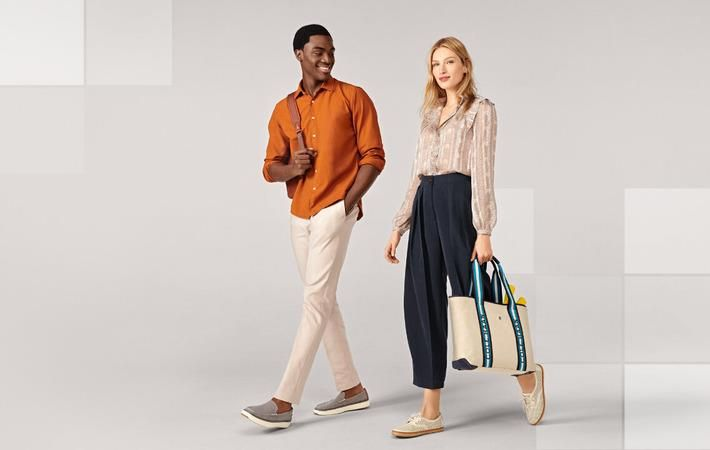 Pic: G-III Apparel Group/ Cole Haan