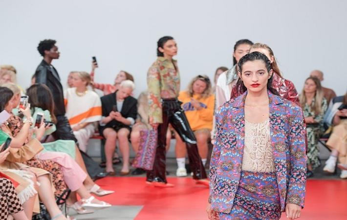 Pic: Copenhagen Fashion Week