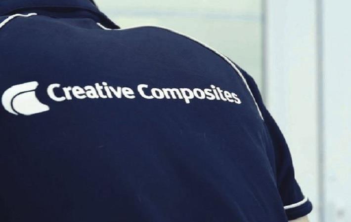 Pic: Creative Composites