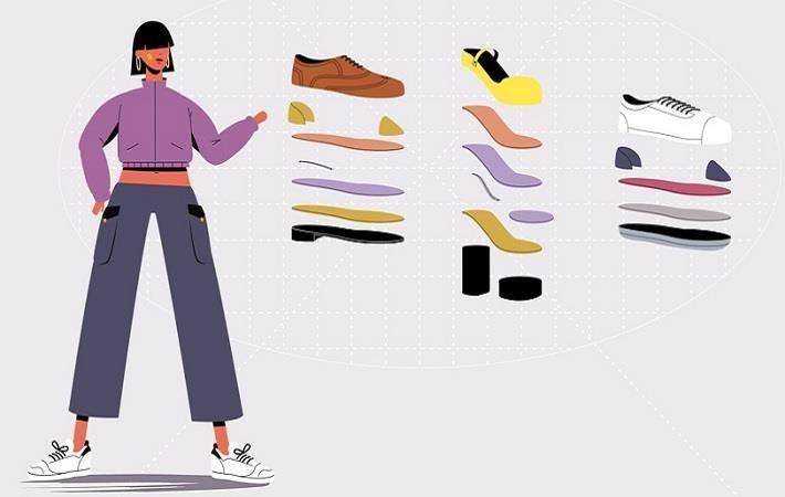 British Footwear Association unveils