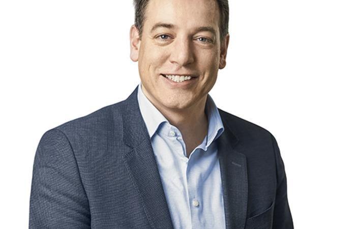 Martijn Hagman; Pic: PVH Corp