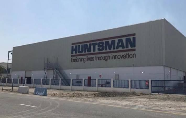 Pic: Huntsman