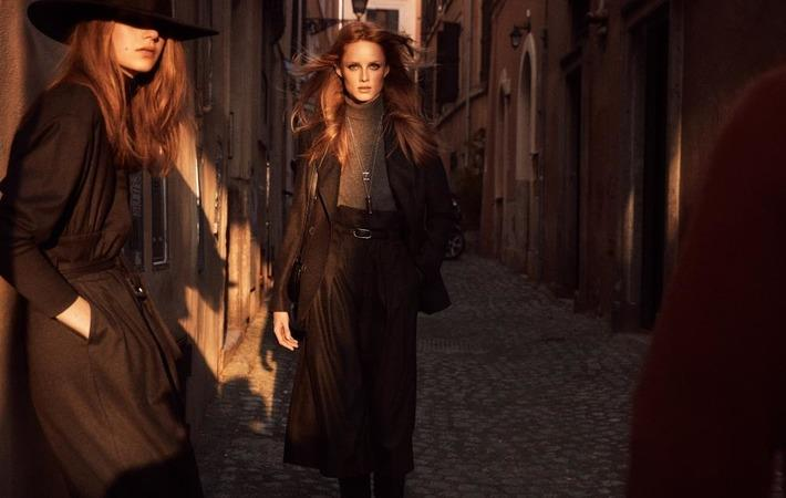 Zara owner Inditex books first quarterly loss as lockdowns shut stores