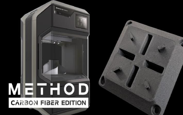 Pic: MakerBot