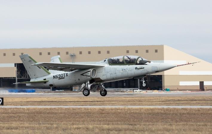 Pic: Park Aerospace