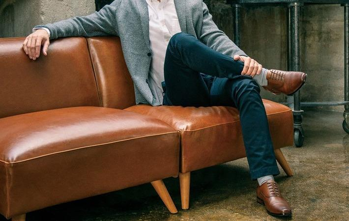 Pic: Weyco Group/ Florsheim Shoes