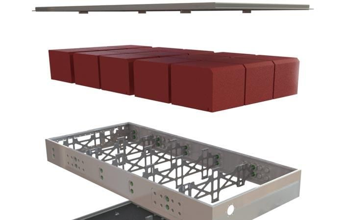 Pic: TRB Lightweight Structures