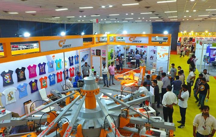 Pic: Gartex Texprocess India