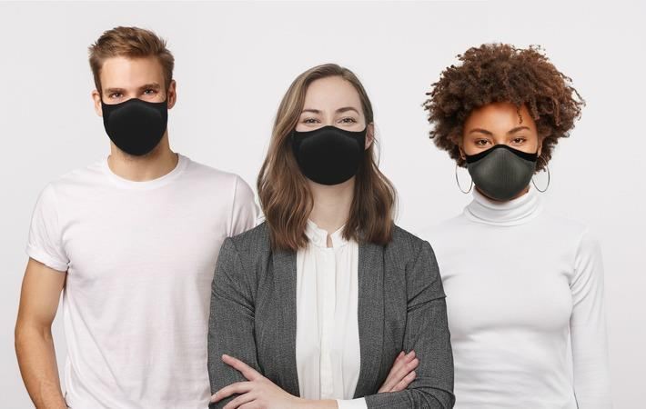 Duvaltex launches highly innovative protective face mask