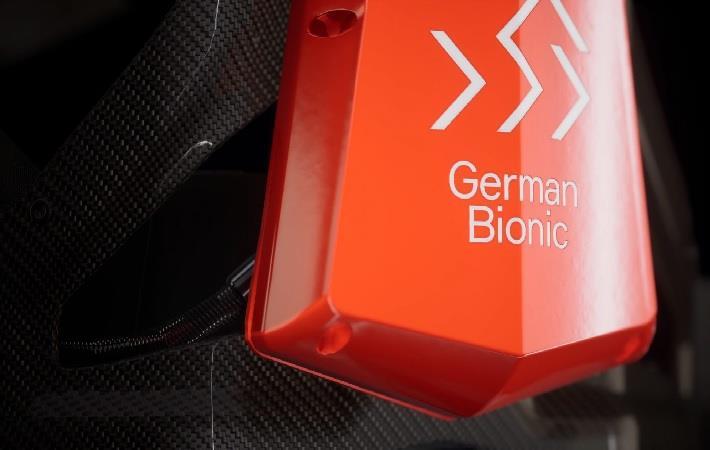 Pic: German Bionic