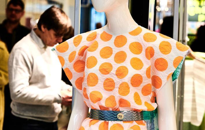 Pic: Munich Fabric Start
