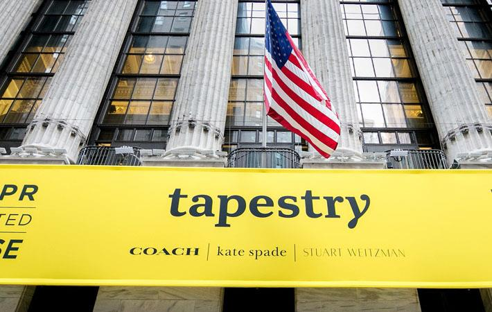Pic: Tapestry