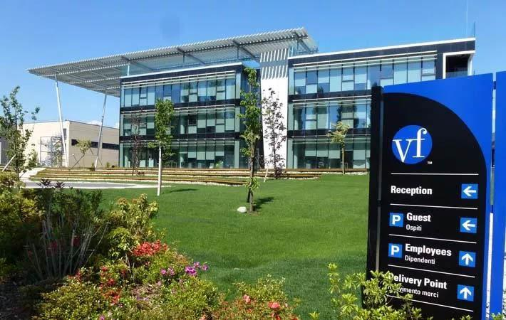 Pic: VF Corporation