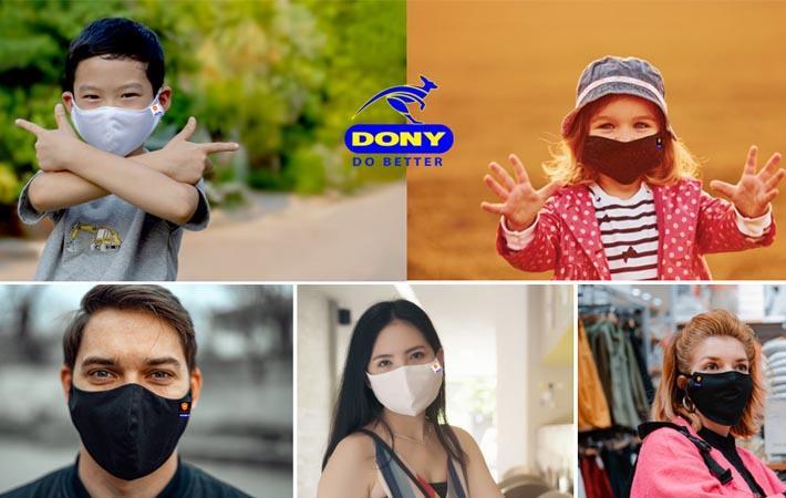 Pic: EINPresswire/Dony Garments