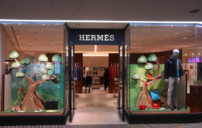 Pic: Hermès International