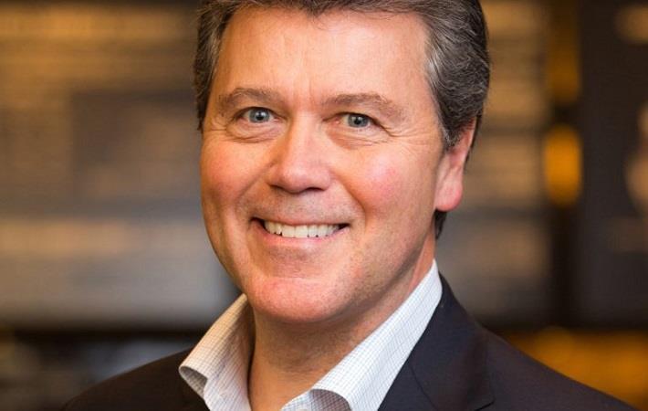 John Culver; Pic: Starbucks